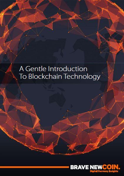 introduccion sencilla a la tecnologia blockchain