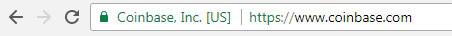 Barra de Direcciones navegador