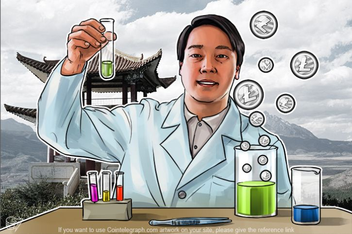 Charlie Lee fundador litecoin