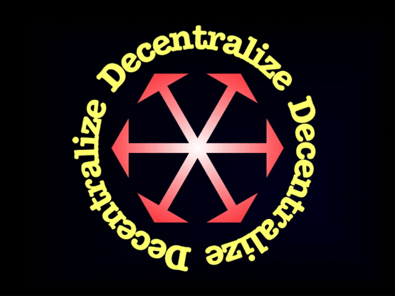 logo decentralista