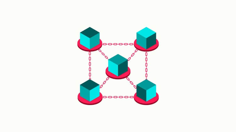 nodos blockchain