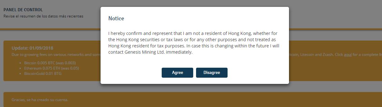 Hong Kong Btg