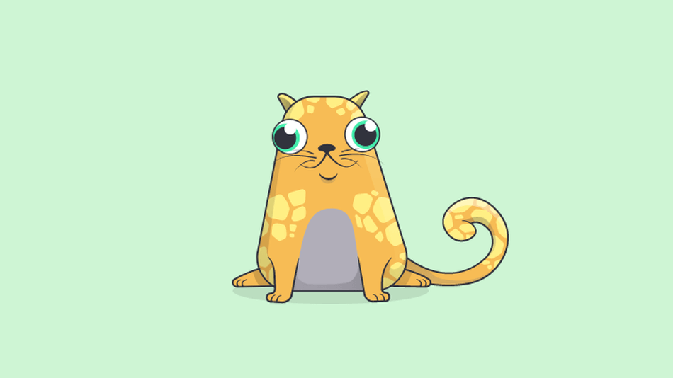 cryptokitties erc721