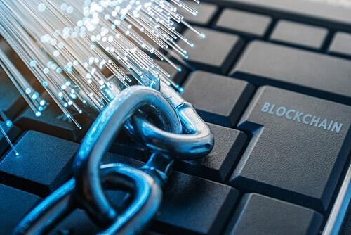 la blockchain de ethereum