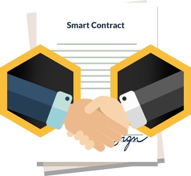smart contract españa