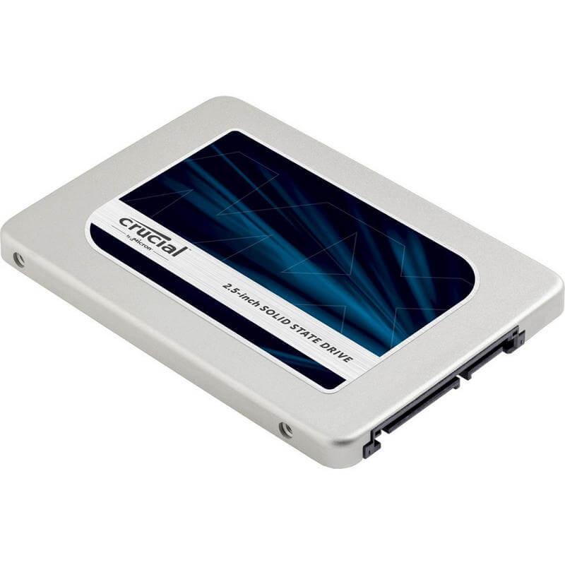 Crucial MX300 SSD 525GB
