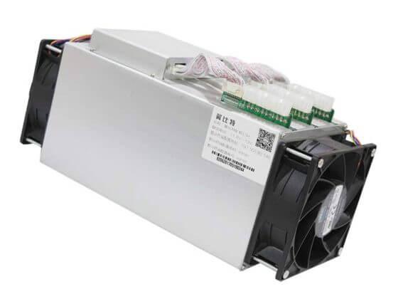 Ebit Miner E9 Plus