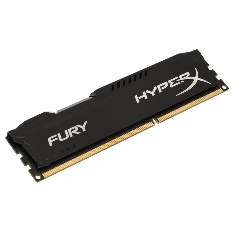 Kingston HyperX FURY 4GB DDR3 1600MHz