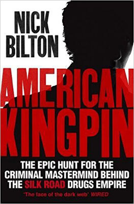 american kingpin libro ebook