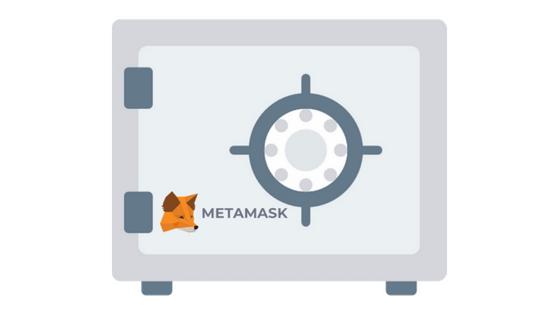 es seguro metamask